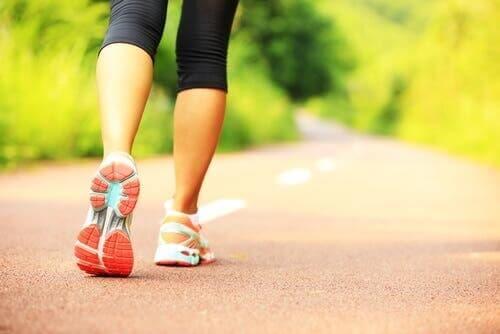 Plane deinen Essenszeiten vor dem Laufen