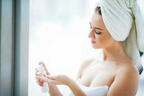 5 natürliche Heilmittel für ein strahlendes Gesicht
