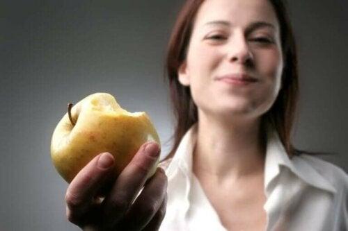Die Sattmacher-Diät: Abnehmen ohne Hunger