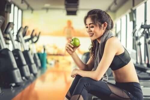 Was du vor dem Laufen essen solltest: 7 Ideen