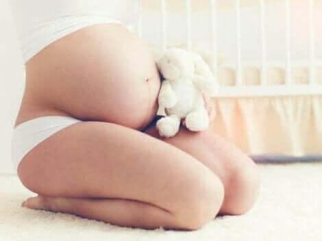 Schwanger durch künstliche Befruchtung