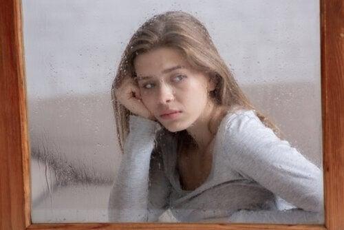 Autophobie: die Angst vor dem Alleinsein