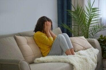 Nervenzusammenbruch Schwangerschaft