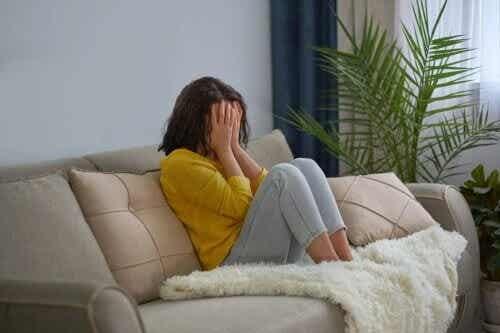 Nervenzusammenbruch: Wenn Körper und Geist an ihre Grenzen geraten