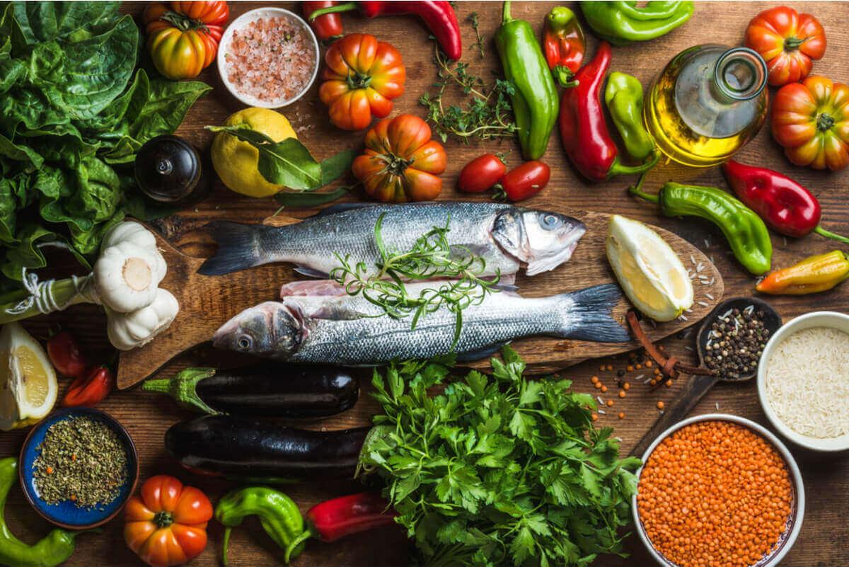 Bestimmte Lebensmittel haben eine positive Wirkunge auf das Immunsystem