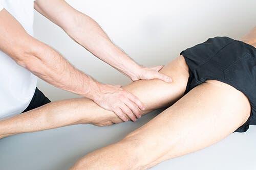 Adduktoren-Tendopathie: Symptome und Behandlungsmöglichkeiten
