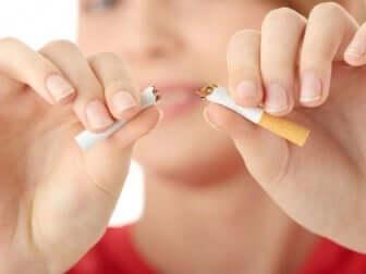 rauchen aufgeben
