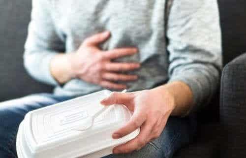 Gastroösophageale Refluxkrankheit: die richtigen Ernährungsgewohnheiten
