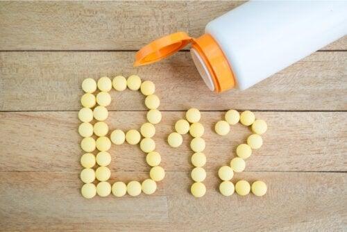 Vitamin B: Eigenschaften, Nutzen und Funktionen