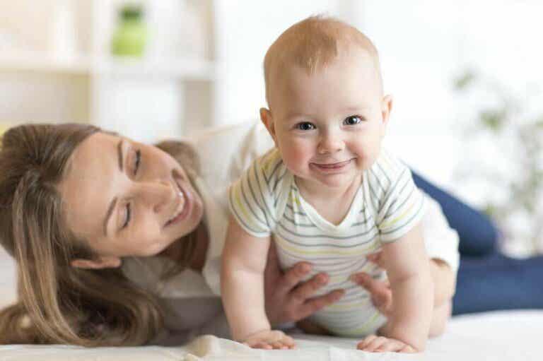 Babykleidung: Welche Materialien sind am besten?