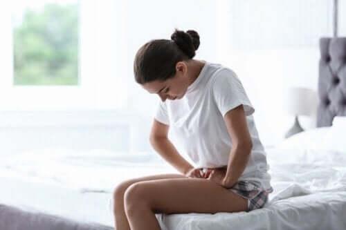 Was du während der Periode vermeiden solltest