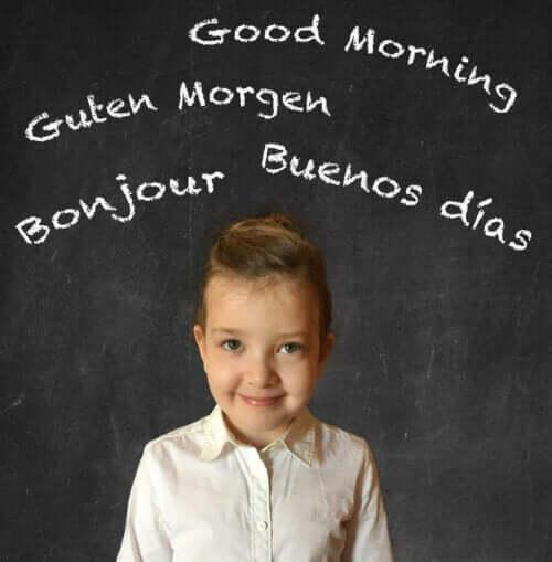 Kinder zweisprachig erziehen: Was sind die Vorteile?