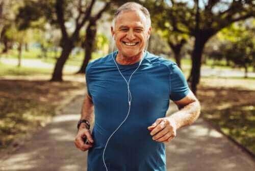 Joggen und Laufen: Was ist der Unterschied?