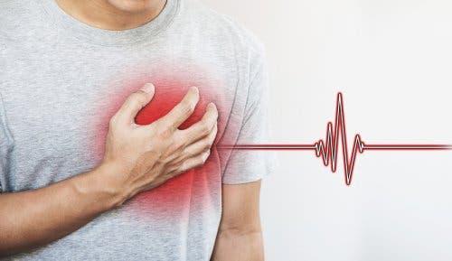 Wenn eine Behandlung nicht anschlägt, kann dies zu Herzversagen führen