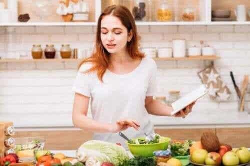 Die beste Ernährung bei Gallensteinen