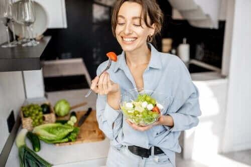 7 wichtige Nährstoffe für Veganer