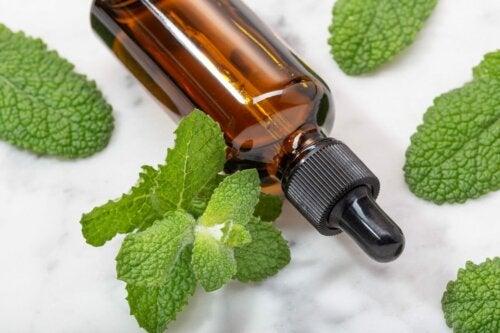 gastritis bei Kindern und ätherische Öle