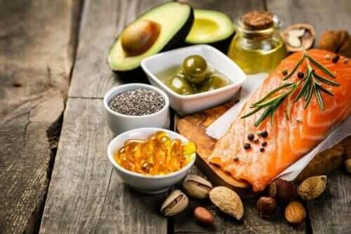 Ist es gesund, auf Fette in der Ernährung zu verzichten?