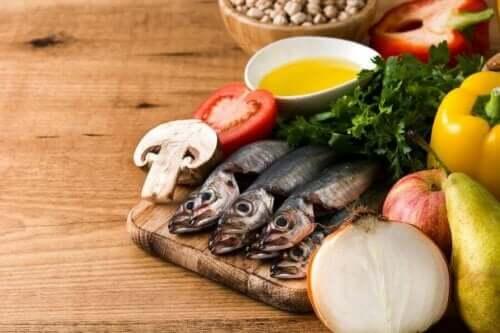 6 Diäten, die deine Leber stärken
