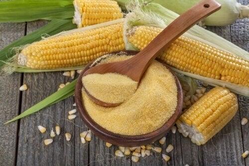 Maisgrütze: Lerne dieses großartige Gericht kennen