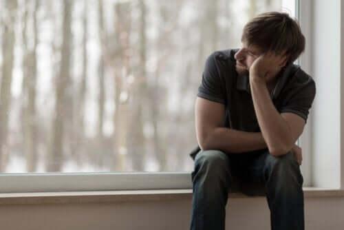 Existenzielle Depression: Wenn das Leben keinen Sinn mehr hat