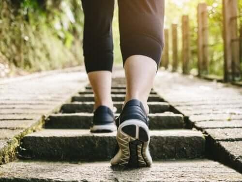 Ist ein Spaziergang nach dem Essen gesund?