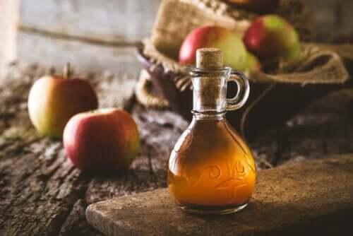 5 Vorteile von Apfelessig laut wissenschaftlichen Erkenntnissen