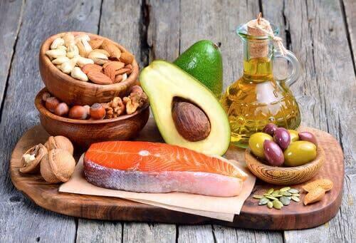 Vorbeugung von Schlaganfällen - gesunde Ernährung