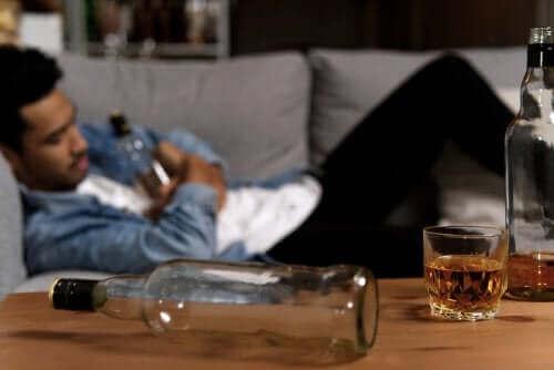 Alkoholiker: Wie hilfst du deinem Partner?