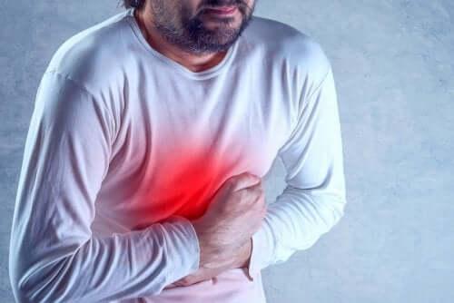 Bakterielle Gastroenteritis in 5 Schritten überwinden