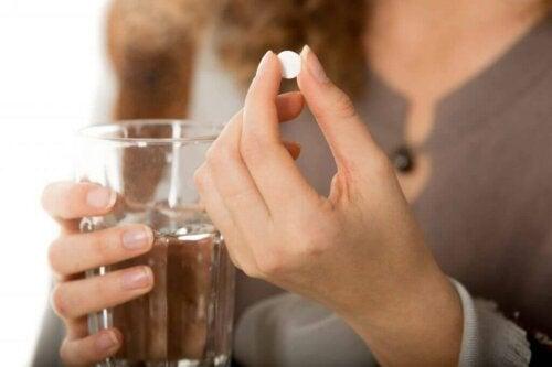 keine Selbstmedikation bei bakterieller Gastroenteritis