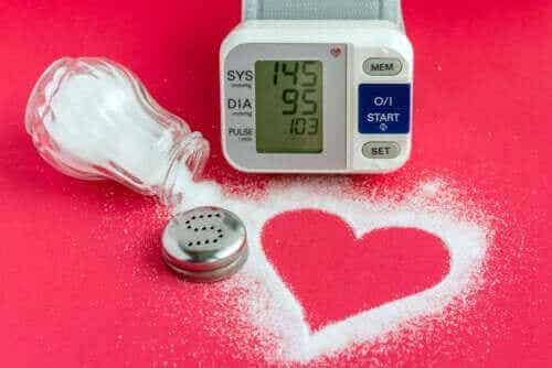 Natriumarme Lebensmittel: Unterstütze deine Herzgesundheit!