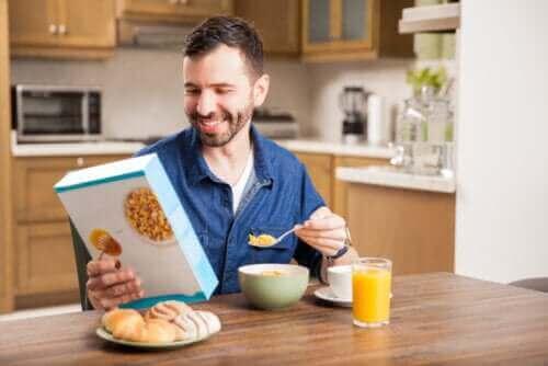 Sind Frühstücksflocken gesund oder ungesund?