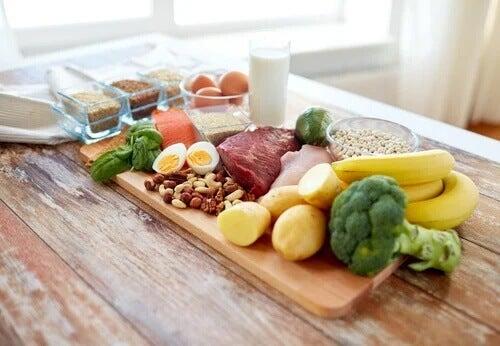 Die richtige Ernährung bei entzündlichen Darmerkrankungen