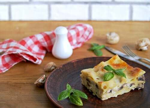 Vegane Lasagne: 2 leckere Rezepte