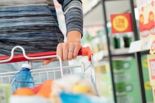 Bei Fettleibigkeit geht es nicht nur um Fett, sondern auch um Konsumgewohnheiten