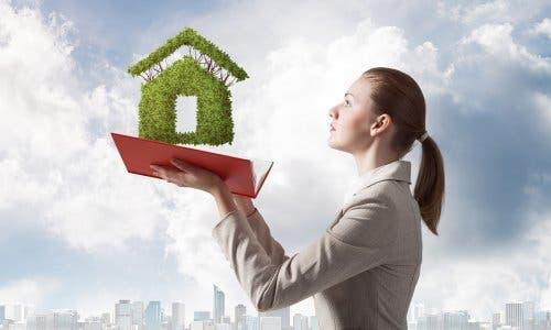 Umweltfreundliche Dächer und Terrassen: 5 Vorteile