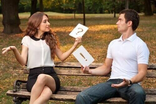 Das Leben in einer Beziehung ist ein gemeinsames Lebensprojekt
