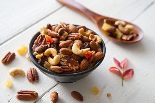 Diese 6 Nüsse liefern dir Energie