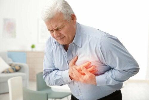 Herzkrankheiten und ihre Symptome