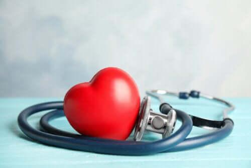 6 Herzkrankheiten und ihre Symptome
