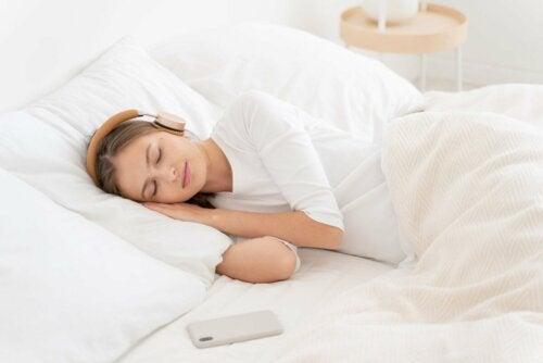 Strategien zur Förderung der Intelligenz: ausreichend Schlaf