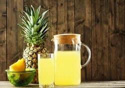Das probiotische Heilmittel aus Ananasschalen