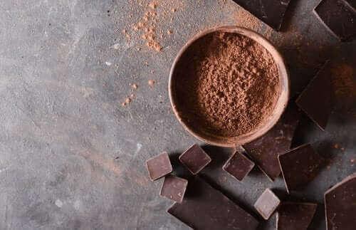 4 gesunde Schokoladendesserts zum Genießen ohne schlechtes Gewissen