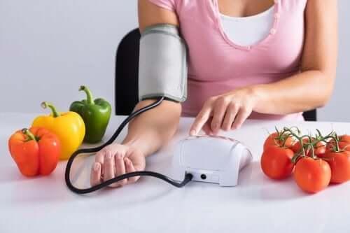Blutdruckprobleme: 6 verbotene Lebensmittel