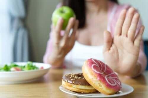 Einschränkende Diät vermeiden: 7 Strategien