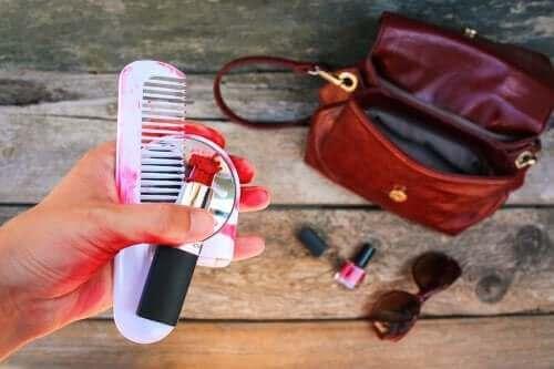 So kann Make-up länger haltbar gemacht werden: 4 Tipps