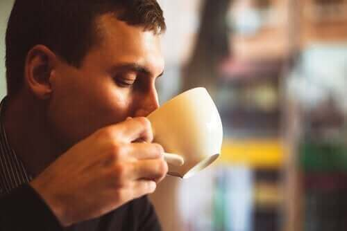 kein Koffein wenn du Blutdruckprobleme hast