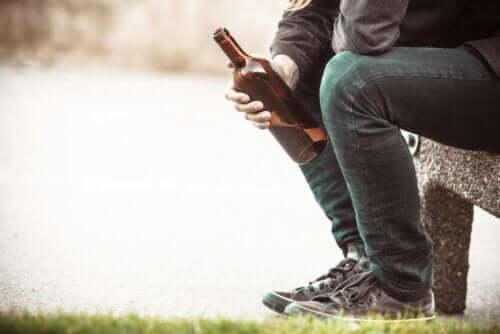 Ursachen von Alkoholismus: Wissenswertes
