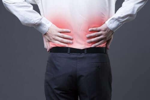 Symptome und Behandlung einer Nierenbeckenentzündung
